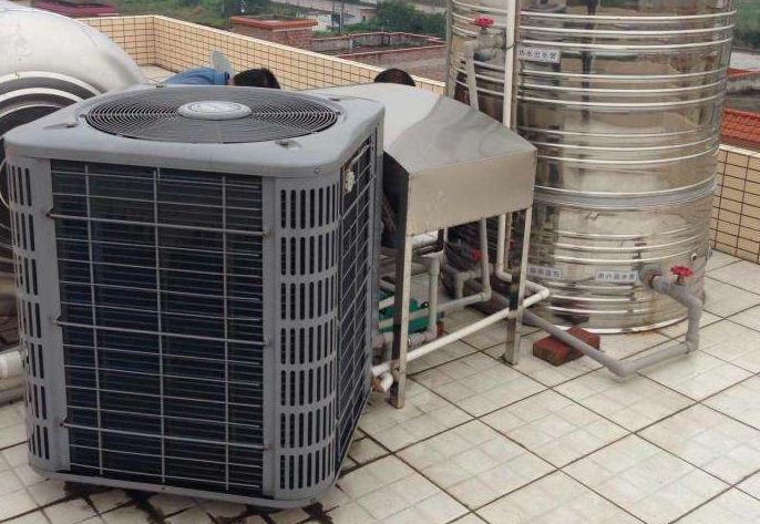 湖北酒店热水工程