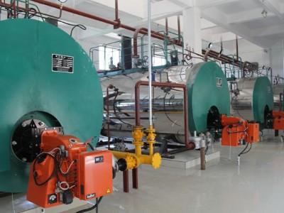 湖北襄樊正在加速淘汰燃煤锅炉