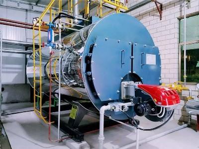 湖北对燃煤锅炉整改基本实现清洁能源